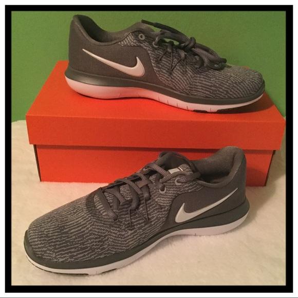 878e326f247e NWT Nike Flex Supreme TR6 Training Sneaker (Wide)